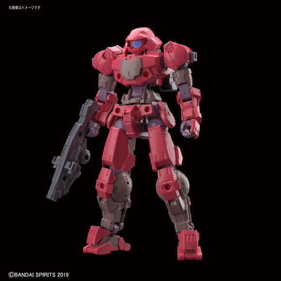 30 Minute Mission 1/144 #06 30 MM - bEXM 15 Portanova Red Pre-order