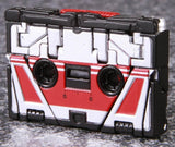 Transformers Masterpiece MP-13 Soundwave With Laserbeak Pre-order