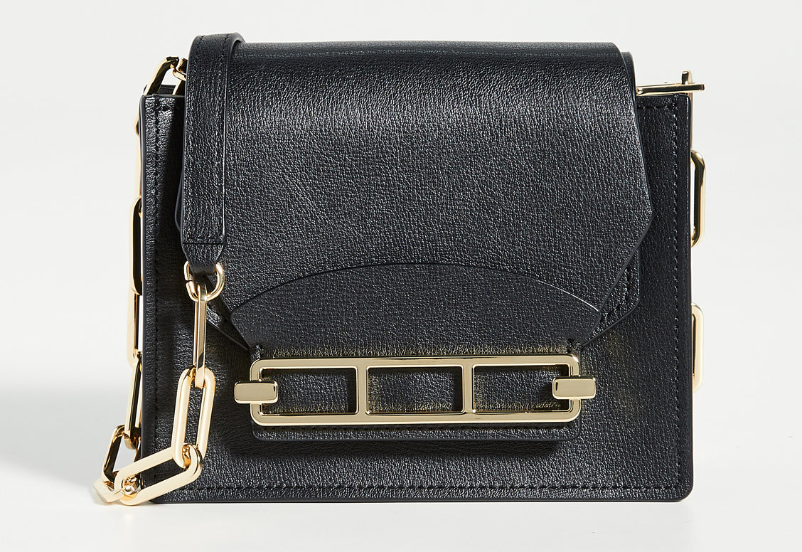 Zac- Posen - Black shoulder bag