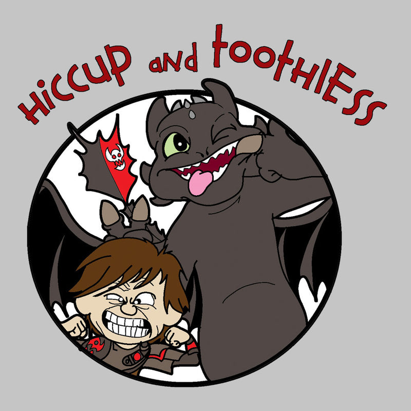 Hiccup and Toothless How to Train Your Dragon Calvin and Hobbes Men's Vest by TopNotchy - Cloud City 7