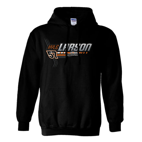 "Kyle Larson ""Anomaly"" Hoodie"