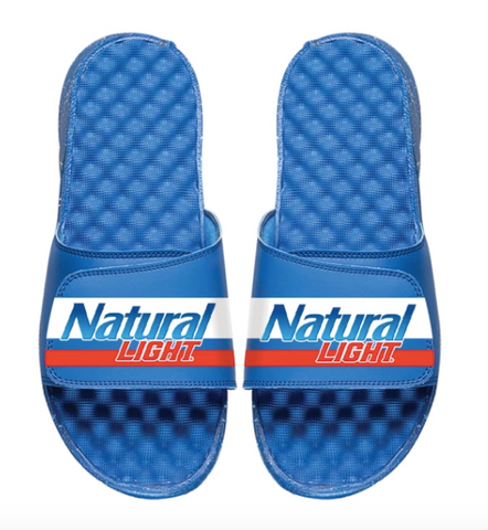 Natty Light slides