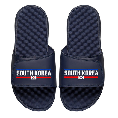 South Korea - ISlide