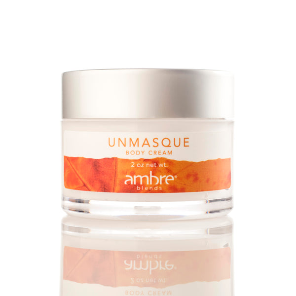 Unmasque Essence Body Cream (2oz)