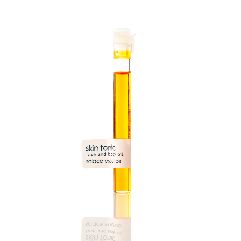 Solace Skin Tonic Sample