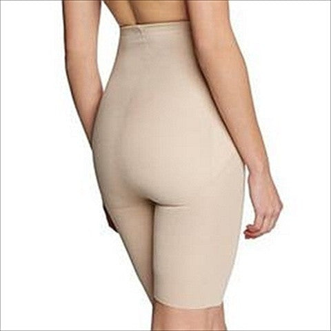 Miraclesuit Inches Off High Waist Thigh Trimmer Back View