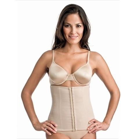 Miraclesuit Inches Off Boned Waist Cincher In Natural