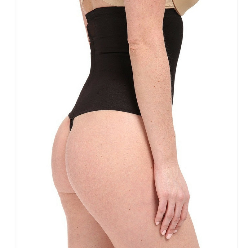 Miraclesuit Sexy Control Thong Black Back
