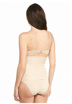Miraclesuit Shapewear Waist Shaper With Back Magic Back View