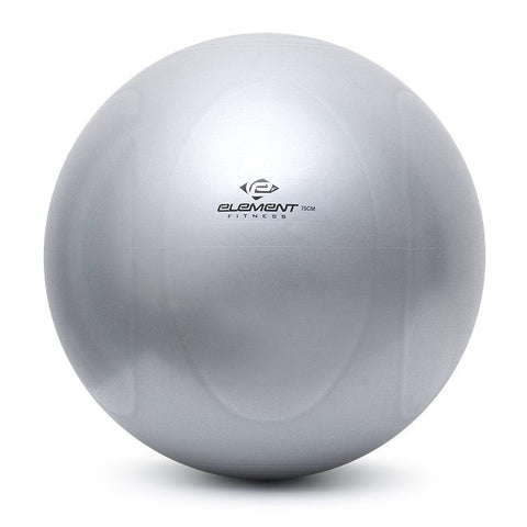 Element Fitness Commercial 75cm Anti-Burst Ball