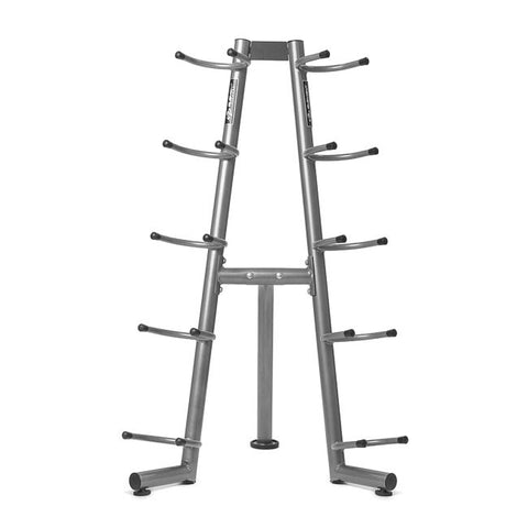 Element Fitness Commercial Medicine Ball Rack 10 - MBA10