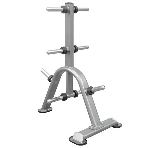 Element Fitness Olympic Weight Plate Tree