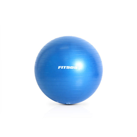 FIT505 55cm Anti Burst Ball