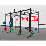 Xtreme Monkey 14-6 Fully Loaded Free Standing Rig