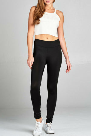 Track Pant Leggings