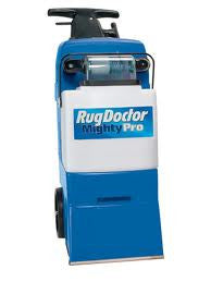 Rug Doctor Mighty Pro Steam Cleaning Machine