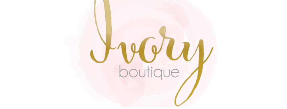 Ivory Boutique logo