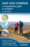 Map and Compass. A comprehensive guide to navigation by Pete Hawkins