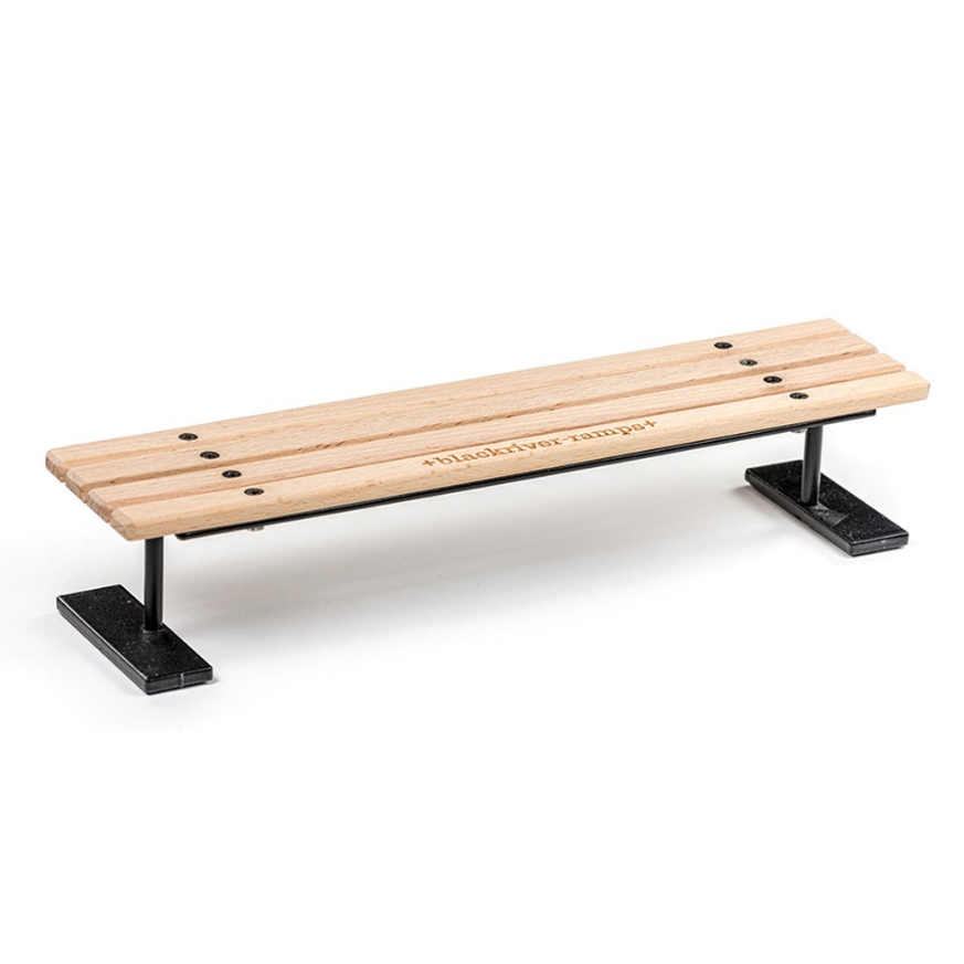 Blackriver ramps - Street Bench