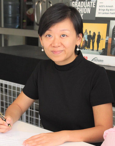 Lin Gong-Deustchmann - Managing Director of Design Corp Group of Companies