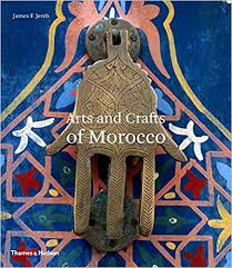 Arts and Crafts of Morocco