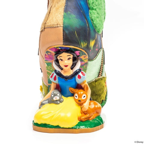 Happily Ever After Boot