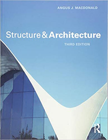 Structure and Architecture 3rd Edition