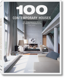 100 Contemporary Houses (Multilingual Edition)