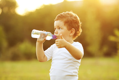 4 Easy habits to stay hydrated and be healthy