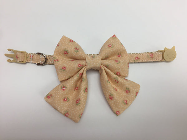 Bow Tie & Collar Sets for Cats