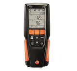 Flue Gas Analyser Set with Printer, Testo 310