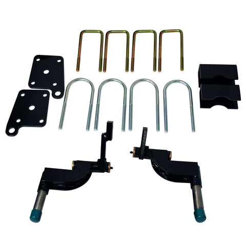 5 Inch Lift Kit for EZGO TXT
