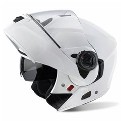 Airoh Casco Modular Rides Color White Gloss