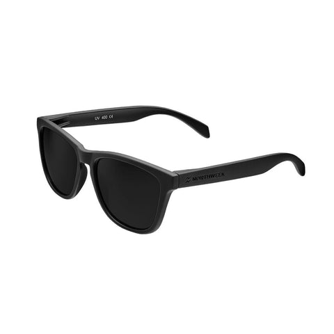 Northweek Lentes Casuales Regular All Black Polarized