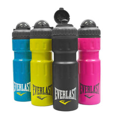 Everlast Botella de Aluminio 750 ml