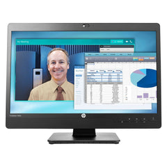 "HP Monitor 21.5"" LED FHD ProDisplay P222 (L4J08AA)"
