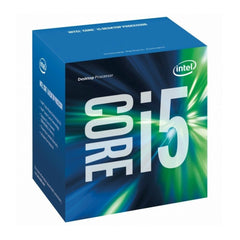 Intel Procesador Core i5-7400 3 GHz