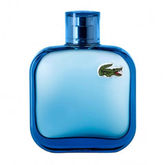 Lacoste Perfume Eau De Bleu Powerful para Hombre, 100 ML