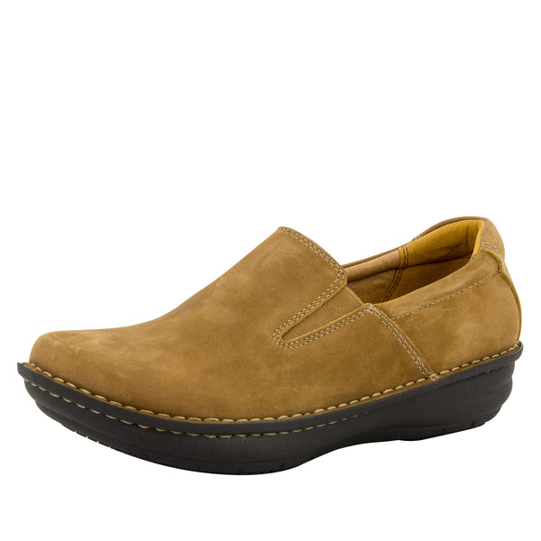 Alegria Men's Oz Cafe Shoe - Alegria Shoes