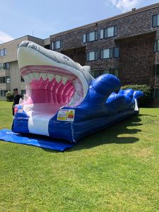 SHARK SLIP N SLIDE