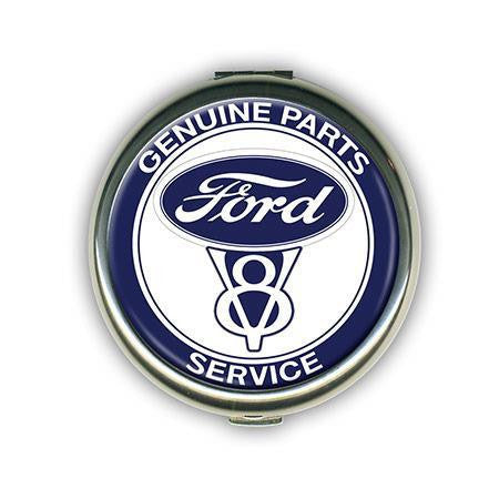COMPACT MIRROR - Ford Parts