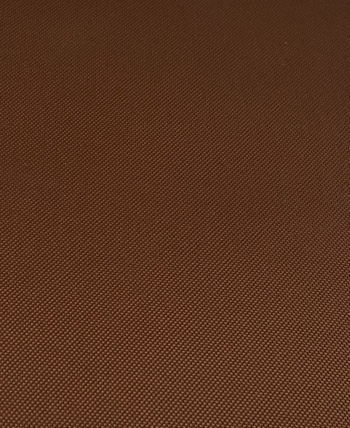 "1 Yard (Brown) 200 Denier Uncoated Nylon Flag Fabric 62"" Wide"