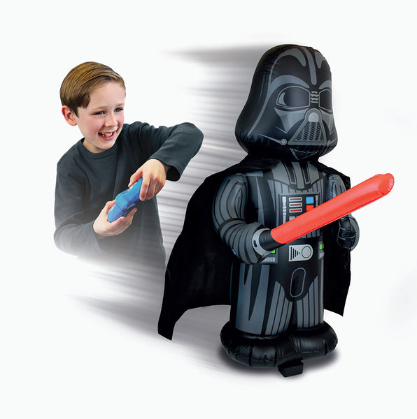 Radio Control Inflatable Darth Vader