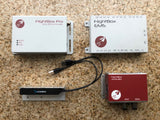 FlightView EFIS Core Hardware Kit: FlightBox Pro EXP, Air Data Computer, and Engine Monitor