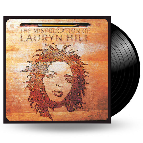 LAURYN HILL  - THE MISEDUCATION OF LAURYN HILL - 2LP