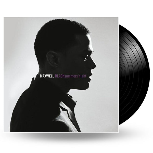 MAXWELL - BLACKSUMMERS'NIGHT - LP