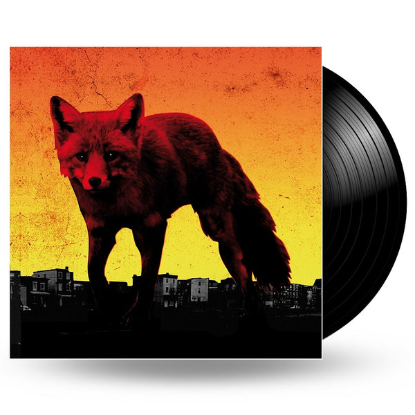THE PRODIGY - THE DAY IS MY ENEMY - 2LP