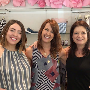 Never Enough Boutique in St. Louis | Facebook Live