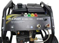 Lifan LFQ4515 4500 PSI Recoil Pressure Washer New