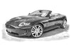 Jaguar XK 2010 Coupe and Roadster